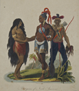 Aborigines of North America