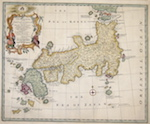A New and Accurate Map of the Empire of Japan…
