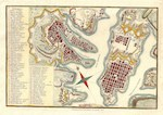 A Plan of the City of Malta.
